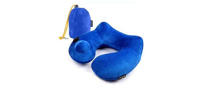 Daydreamer Neck Pillow