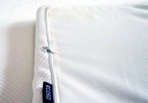 Ecosa Mattress Topper Zipper