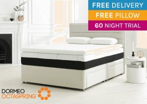 Octaspring Mattress Topper Review