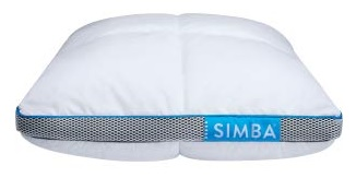 Simba Hybrid Pillow Review