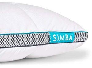 Simba Pillow