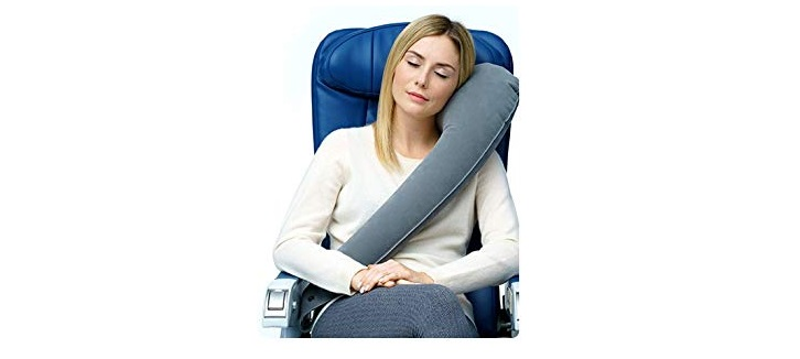 Travelrest Ultimate Inflatable Pillow