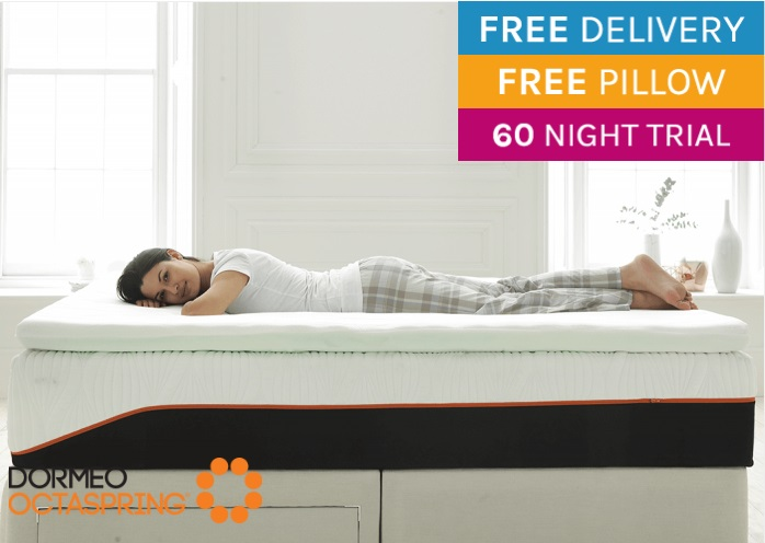 Where to Buy Dormeo Mattress