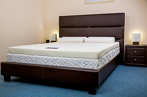 4 inch memory foam mattress topper