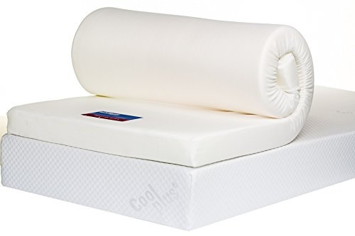 Bodymould Mattress Topper Review