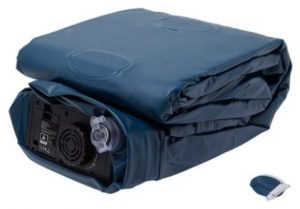 Fold Up Air Mattress