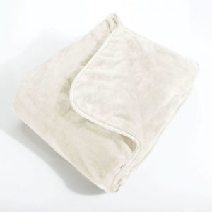 Ivory Weighted Blanket
