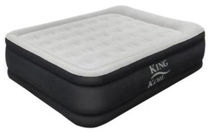 King Koil Air Mattress Queen