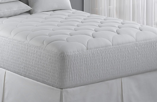 Marriott Mattress Topper Review