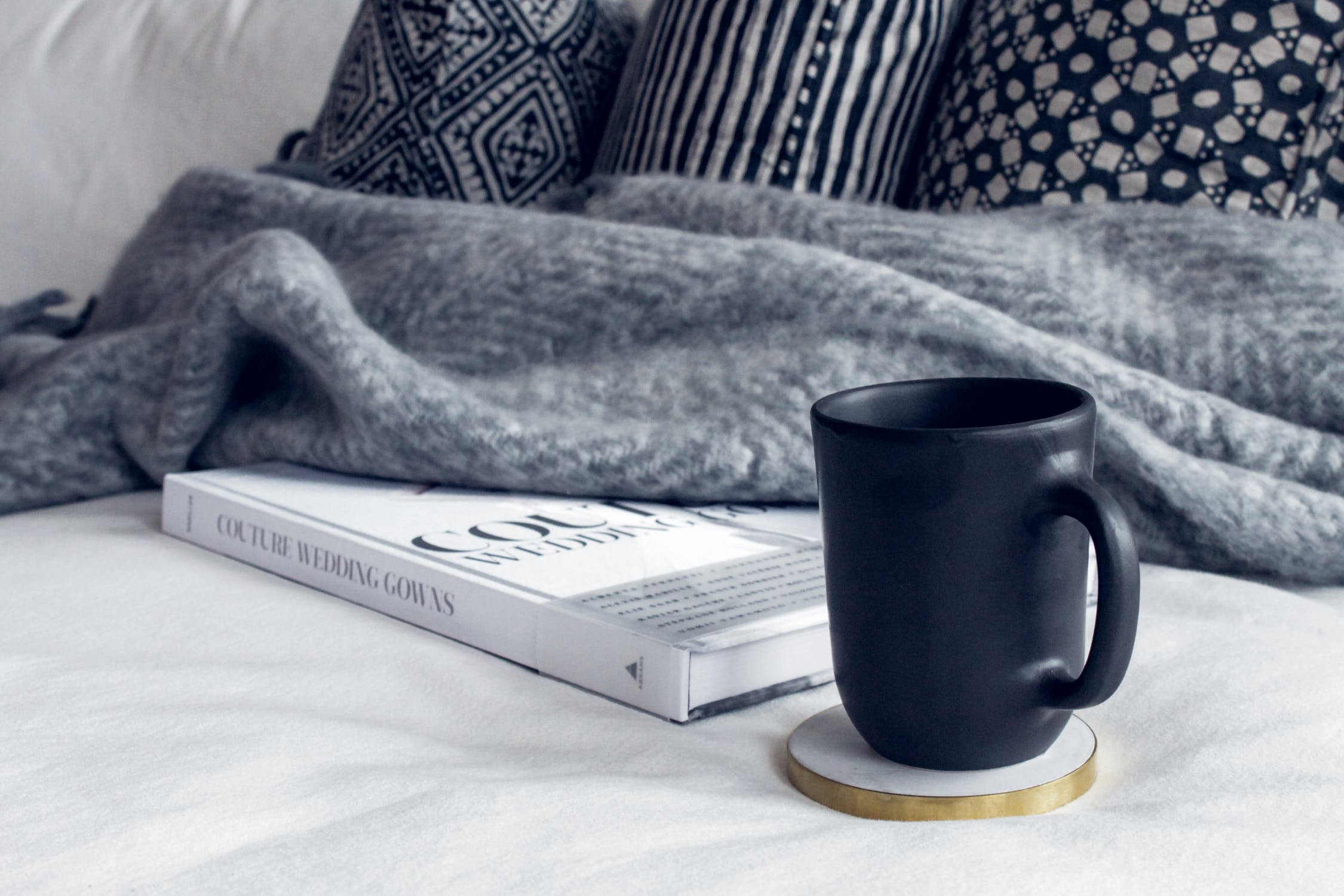 List of Research Done on Weighted Blankets [UPDATED]