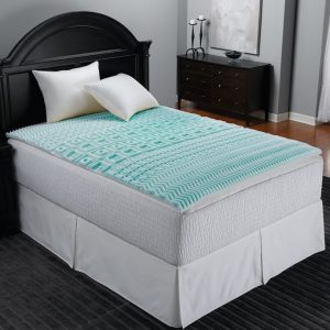 Sleep Zone Mattress Topper Review