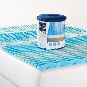 The Big One Mattress Topper Review