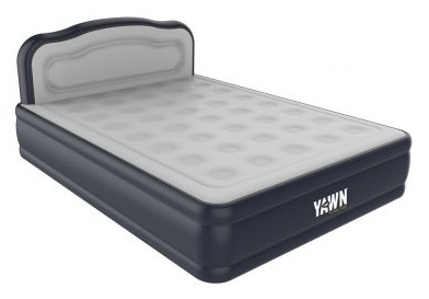 YAWN Air Bed Review